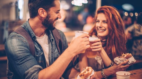 Five Things to Know When Dating a Craft Beer Geek