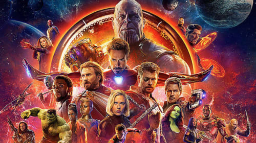 'Endgame' Review