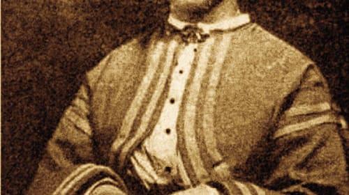 Paulita Maxwell: The Woman, the Myth, the Legend