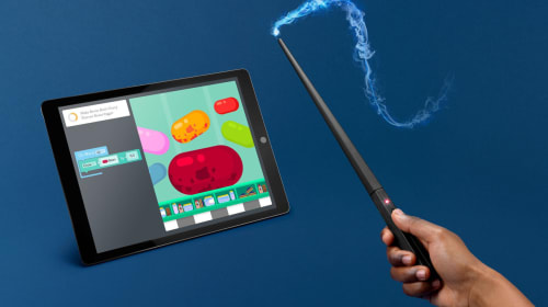 How the Kano Harry Potter Coding Kit Makes Coding Fun and Easy