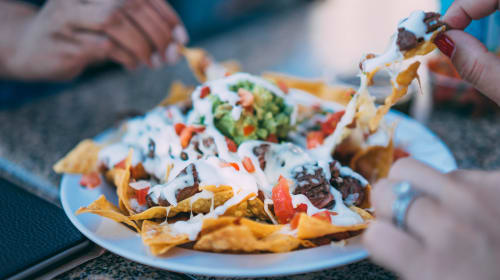 Top Restaurants in New Mexico