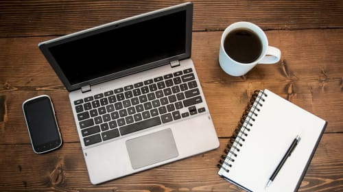 How To Become A Full-Time Freelance Writer