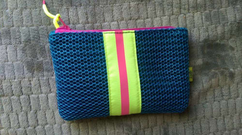My First Ipsy Bag Review