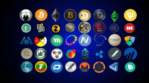 Reasons You Should Add Cryptocurrencies to Your Retirement Portfolio