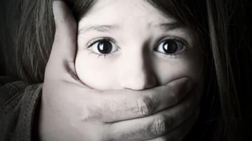 Surviving Sexual Trauma Part 1