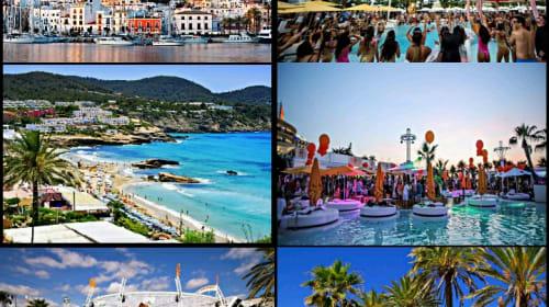 Spain's Ibiza - A Destination with So Much Fun!