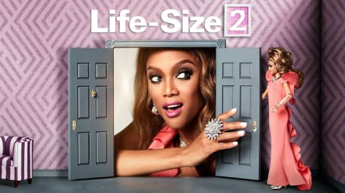 'Life Size 2: A Christmas Eve'—Movie Review