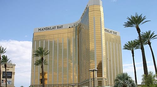 The Day of the Mandalay Bay Shooting