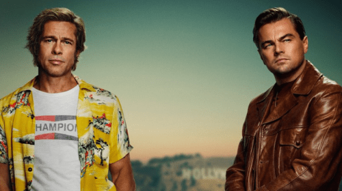 'Once Upon a Time in Hollywood' Movie Review