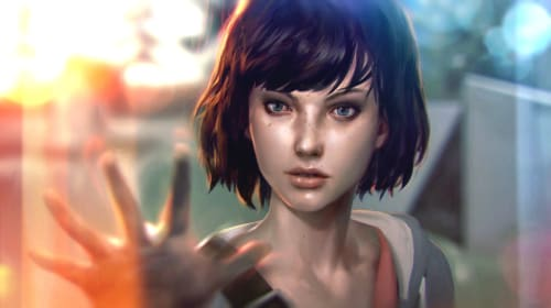 Titan Announce 'Life Is Strange' Comic Book Series