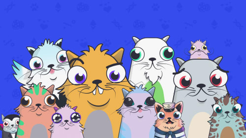 Cryptokitties Is Taking Over Ethereum