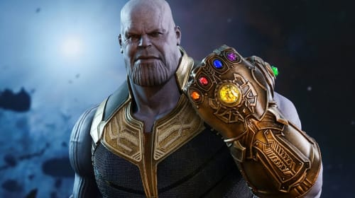 "Did 'Avengers: Endgame' Hint Who Will Be the Next ""Big Bad"" After Thanos?"