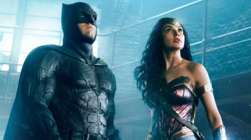 Oh Dear: Did A 'Justice League' Cast Member Just Say The Movie Won't Top 'The Avengers'?!