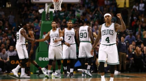 A Curious Case: How Isaiah Thomas Refuses to be SHORTchanged