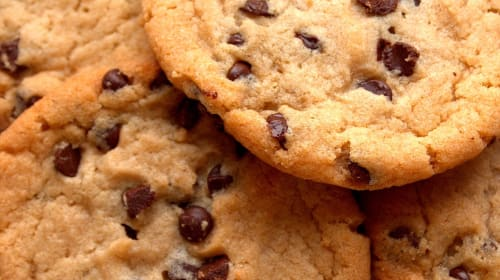 How To Make Cannabis Chocolate Chip Cookies