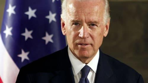 Biden Believes That President Trump Deserves A Chance