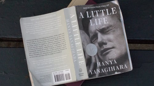 Reading 'A Little Life'