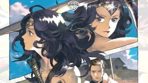 Move Over Belle And Cinderella, 'Wonder Woman' Could Be A Disney Princess!