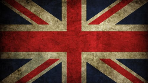 Why I Am Glad I Live In The UK