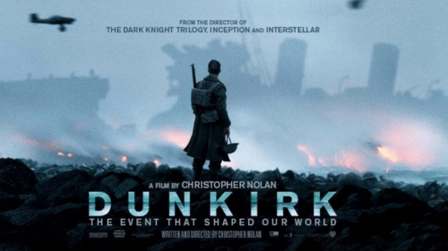 Is Christopher Nolan's 'Dunkirk' an Accurate Representation of History?