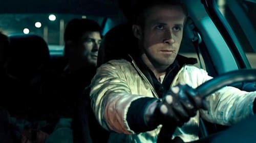 Late Reviews: 'Drive'