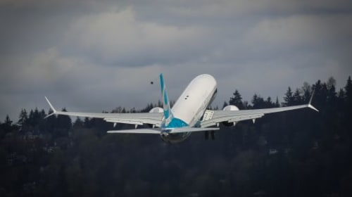 Why Did Boeing Conceal That Its Planes Are Unsafe?