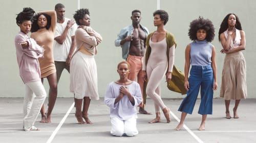 Black Representation in Media