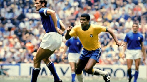 The All Time Greatest Matches in Soccer History