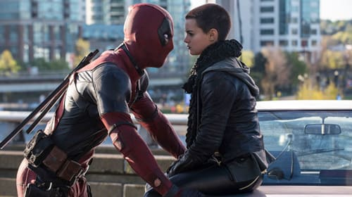 'Deadpool 2': Ryan Reynolds Reveals The Merc With A Mouth's New Teenage Companion On Instagram