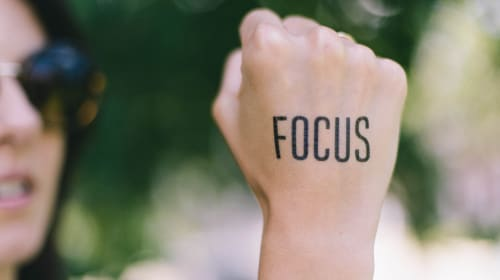 How to Magnify Your Focus