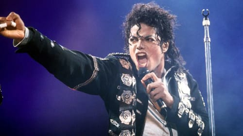 5 of Michael Jackson's Best Music Videos