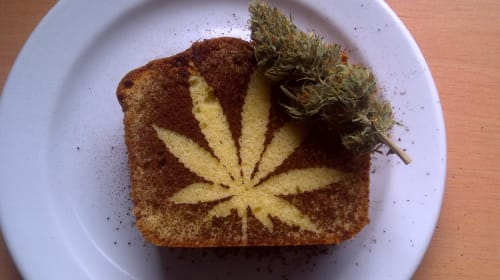 How To Make Marijuana French Toast