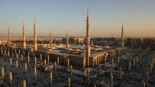 Things You Should Know Before Traveling To Saudi Arabia