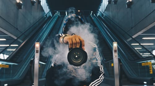 Ways to Improve Your Photography Skills