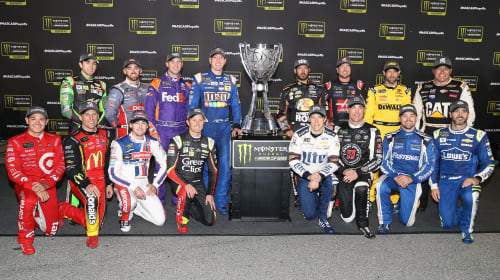 "NASCAR's ""Win and You're In"" Playoff System Needs to Change"