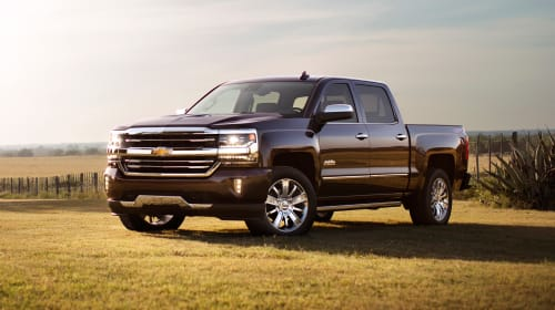 Top Pickup Trucks Available Right Now