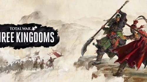 'Total War': Great Man History