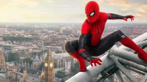 'Spider-Man: Far from Home' Movie Review