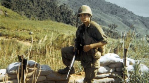 Politically Incorrect Vietnam War Slang Terms