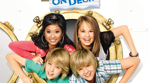 TV Shows That All 2000s Kids Grew Up Watching