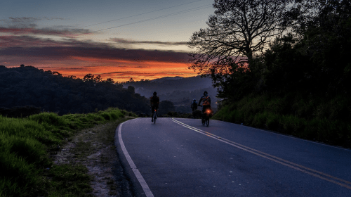 7 Bike Road Trips for a Once in a Lifetime Experience