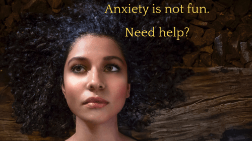 The Ugly Feeling of Anxiety