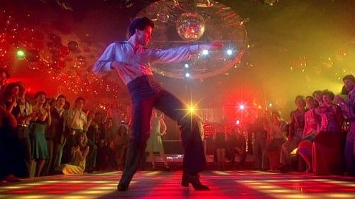 "The 'List: ""Saturday Night Fever"" 40th Anniversary"