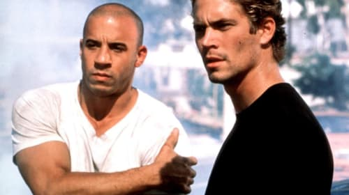 Vin Diesel Opens up About Paul Walker's Impact on 'the Fate of the Furious'