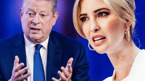 Here Comes The Smear Campaign Against Al Gore
