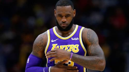 Why Missing the Playoffs Might Be Good for LeBron James