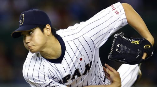 Shohei Ohtani Has a Brighter Future on the Mound