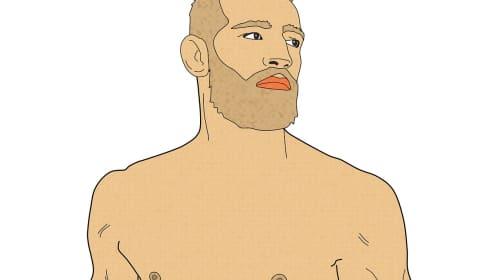 McGregor or Khabib?