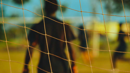Important Lessons Learned Coaching Soccer