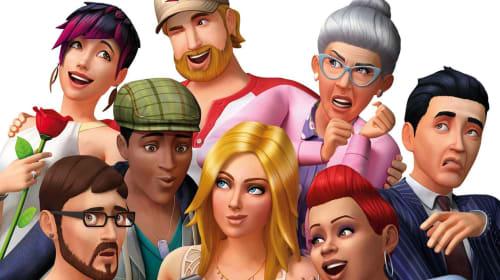 God I Wish I Were a Sim